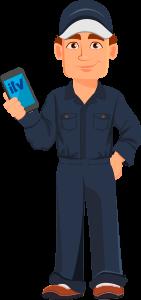 pedir cita previa itv inspeccion tecnica oficial vehiculos diesel gasolina