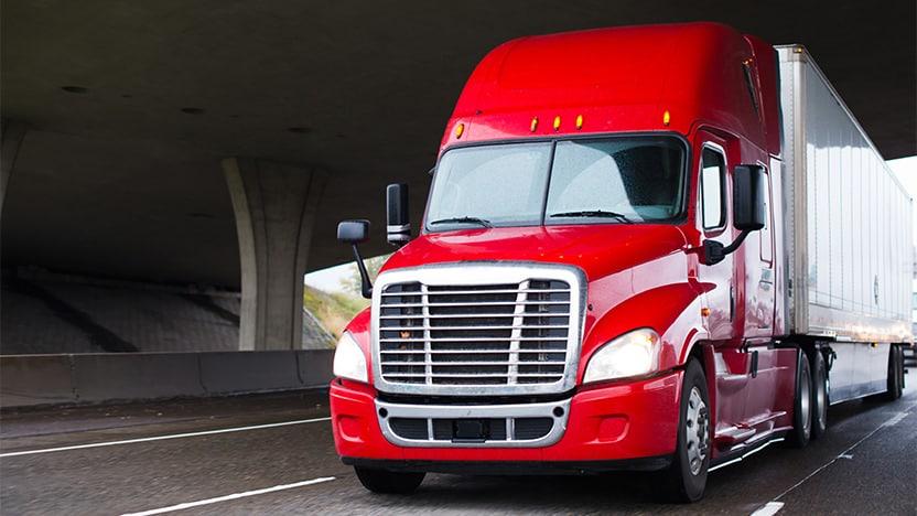 itv camiones